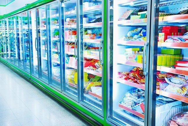 Freezer Repair 1