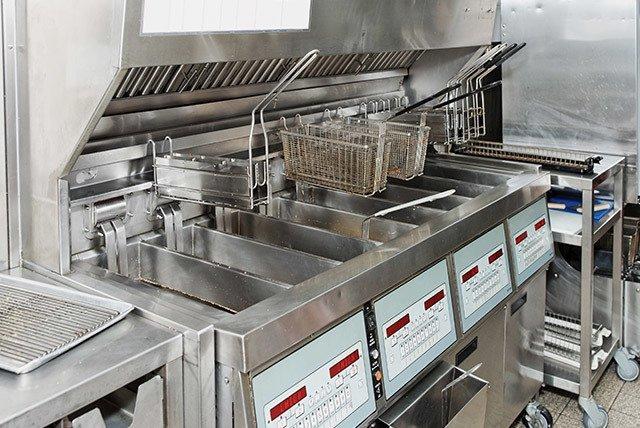 Restaurant Preventative Maintenance 1