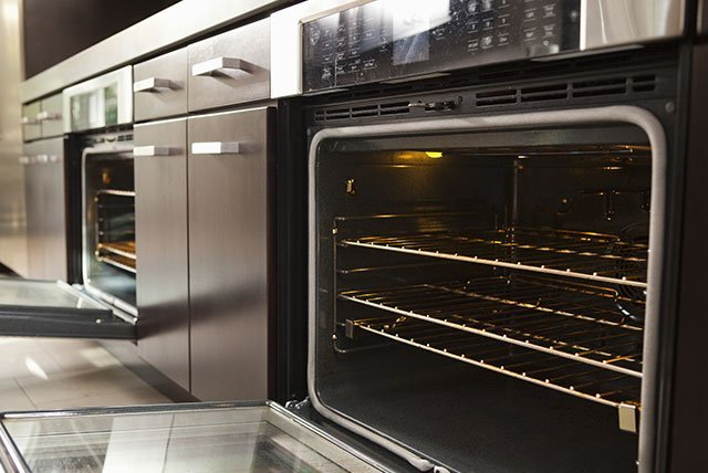 Electric Oven Appliances Repair Services 1