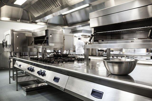 Gas Oven Appliances Repair Services 1
